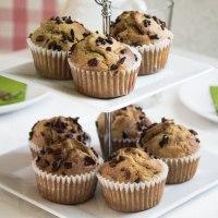 Vegane Bananen-Kokos Muffins | Naschen ohne Reue