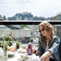 Bloggerbrunch mit SalzburgMilch | Was steckt hinter der Tiergesundheitsinitiative (und dem Projekt Reine Lungau)
