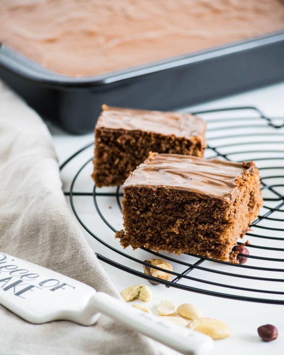 Schoko - Becher - Kuchen | Schnell, lecker  & einfach