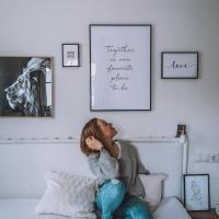 Kleine Veränderung - große Wirkung | Meine perfekte Bilderwand